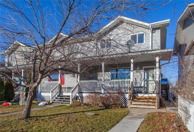 42C Greenmeadow Crescent, Strathmore, AB T1P 1H4 (#C4161196) :: Canmore & Banff
