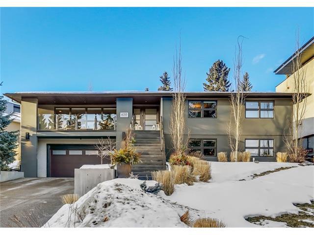 620 Crescent Boulevard SW, Calgary, AB T2S 1L2 (#C4162328) :: The Cliff Stevenson Group