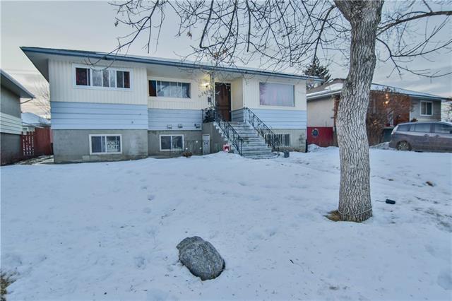 2419 42 Street SE, Calgary, AB T2B 1G6 (#C4162473) :: The Cliff Stevenson Group