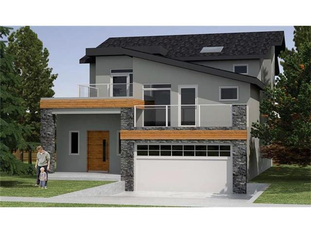 715 29 Avenue SW, Calgary, AB T2S 0P2 (#C4162522) :: The Cliff Stevenson Group