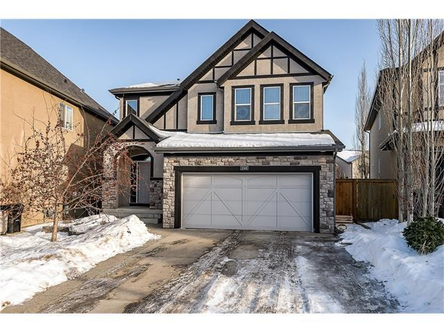 210 Valley Woods Place NW, Calgary, AB T3B 6A3 (#C4163167) :: Redline Real Estate Group Inc