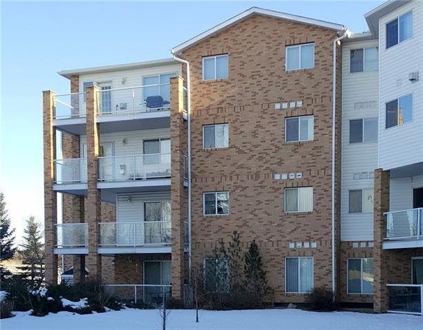 165 Manora Place NE #127, Calgary, AB T2A 7X5 (#C4163346) :: The Cliff Stevenson Group
