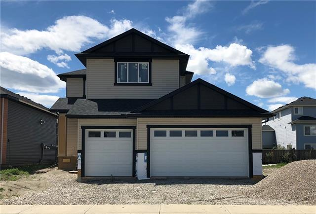 38 Lakes Estates Circle, Strathmore, AB T1P 0B7 (#C4163550) :: Calgary Homefinders