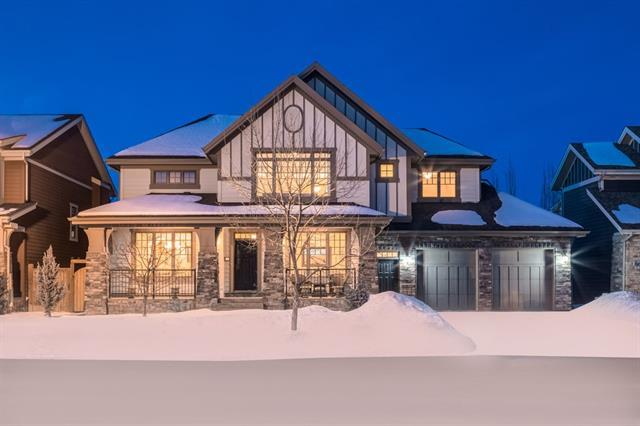 8224 9 Avenue SW, Calgary, AB T3H 0C2 (#C4165070) :: Redline Real Estate Group Inc