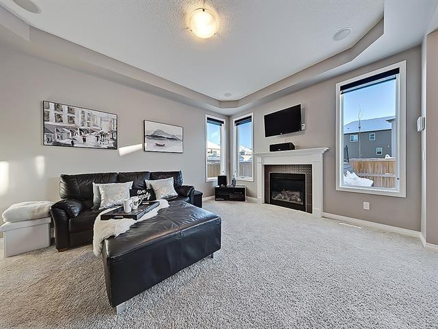 182 Windwood Grove SW, Airdrie, AB T4B 3S8 (#C4165195) :: The Cliff Stevenson Group