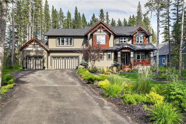 313 Hawks Nest Hollow, Priddis Greens, AB T0L 1W0 (#C4165595) :: Your Calgary Real Estate