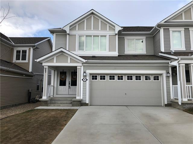 305 Viewpointe Terrace, Chestermere, AB T1X 0T2 (#C4170248) :: Redline Real Estate Group Inc