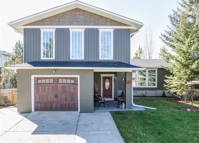 70 Suntree Lane, Okotoks, AB T1S 1C2 (#C4171586) :: Redline Real Estate Group Inc
