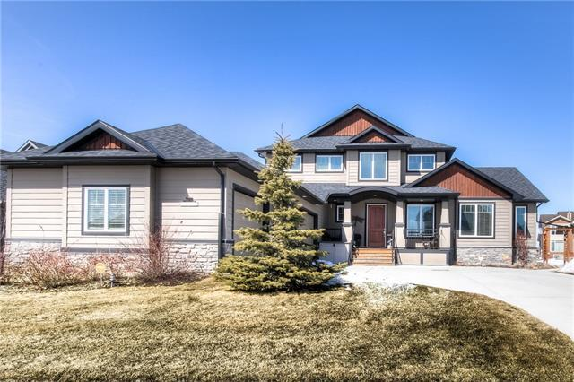 236 Montclair Place, Rural Rocky View County, AB T4C 0A7 (#C4172593) :: Calgary Homefinders