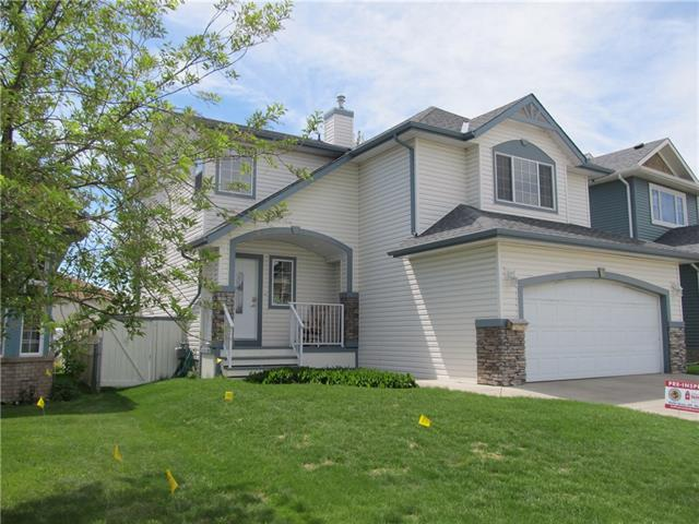 6 Crystalridge Crescent, Okotoks, AB T1S 1V1 (#C4174868) :: Tonkinson Real Estate Team