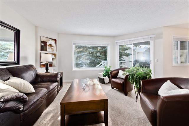 96 Macewan Park Heights NW, Calgary, AB T3K 3W7 (#C4175032) :: Redline Real Estate Group Inc