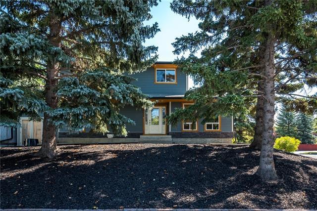 9652 19 Street SW, Calgary, AB T2V 4C2 (#C4175642) :: Calgary Homefinders