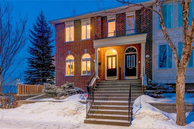2306 Erlton Place SW, Calgary, AB T2S 2Z4 (#C4175882) :: Redline Real Estate Group Inc