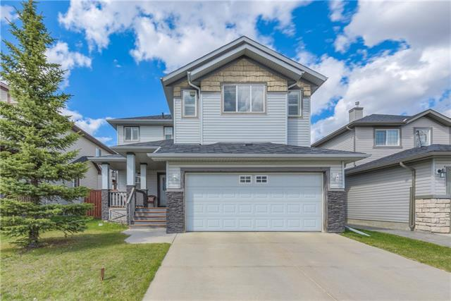 213 West Lakeview Drive, Chestermere, AB T1X 1S1 (#C4176283) :: Redline Real Estate Group Inc