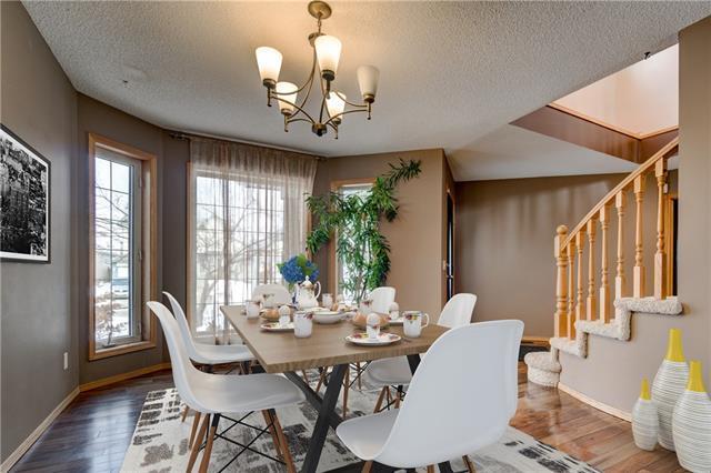 195 Harvest Park Terrace NE, Calgary, AB T3K 4V9 (#C4176324) :: Redline Real Estate Group Inc