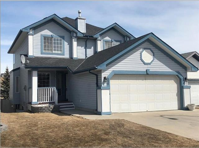 348 Hidden Valley Manor NW, Calgary, AB T3A 5V5 (#C4177496) :: Canmore & Banff
