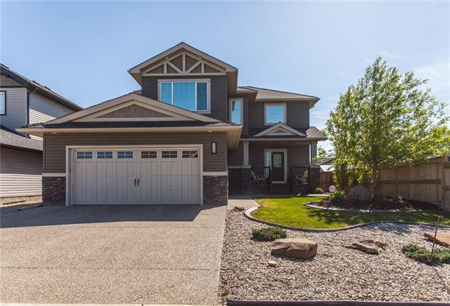 112 Wildrose Crescent, Strathmore, AB T1P 0C8 (#C4177658) :: Redline Real Estate Group Inc