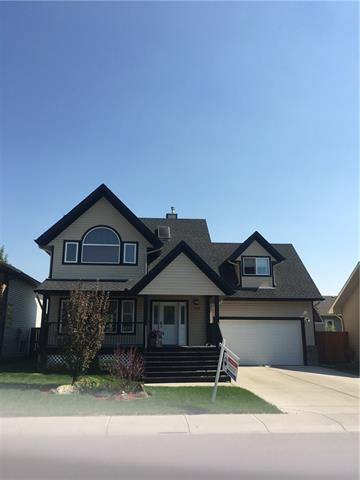 196 Camden Court, Strathmore, AB T1P 1Y1 (#C4178068) :: The Cliff Stevenson Group