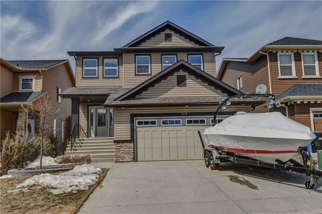 109 Royal Oak Heath NW, Calgary, AB T3G 0B5 (#C4178839) :: Redline Real Estate Group Inc