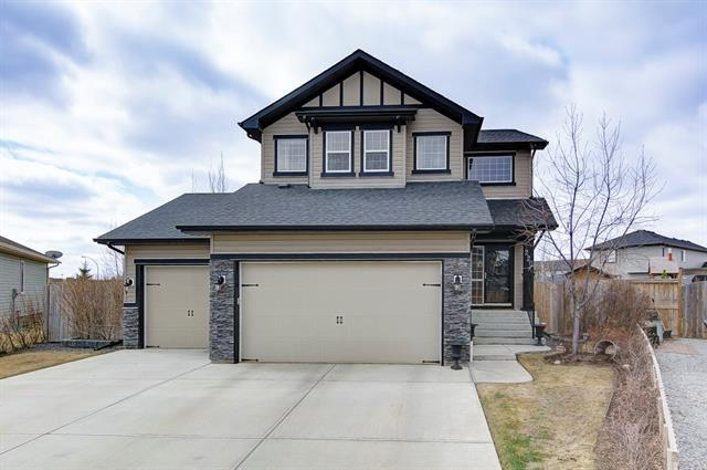 220 Ranch Close, Strathmore, AB T1P 0B4 (#C4178959) :: Redline Real Estate Group Inc