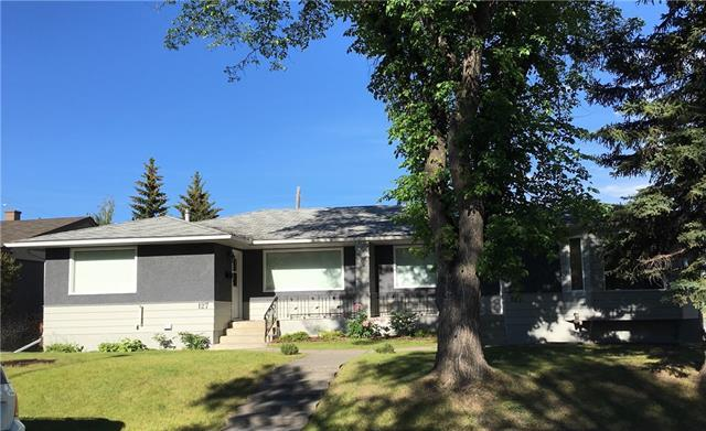 127 & 129 Westminster Drive SW, Calgary, AB T3C 2T2 (#C4179277) :: The Cliff Stevenson Group