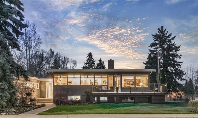 4908 Britannia Drive SW, Calgary, AB T2S 1J8 (#C4179582) :: Tonkinson Real Estate Team