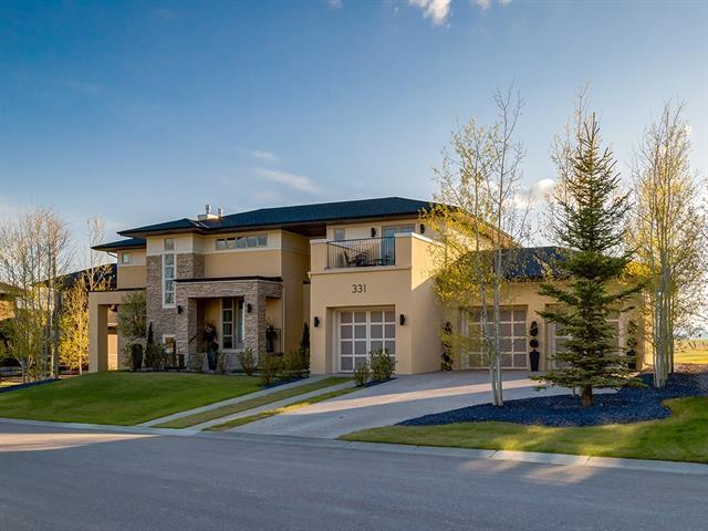 331 Leighton View, Rural Rocky View County, AB T3Z 0A2 (#C4179810) :: Redline Real Estate Group Inc