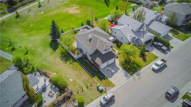 93 Cambrille Crescent, Strathmore, AB T1P 1N3 (#C4182340) :: The Cliff Stevenson Group
