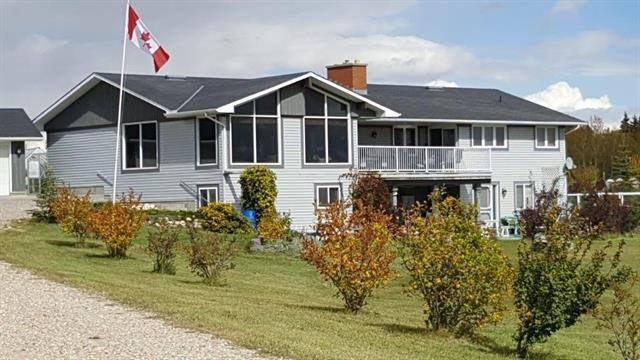 78 Campbell Drive, Rural Rocky View County, AB T3L 2P5 (#C4182944) :: Redline Real Estate Group Inc