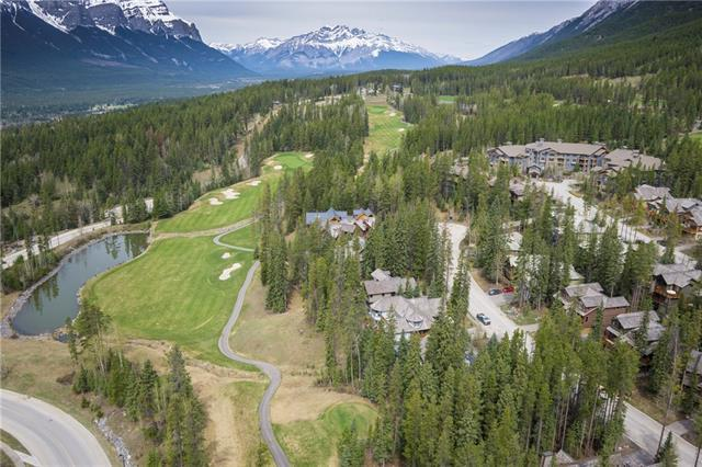 117 Silvertip Ridge, Canmore, AB T1W 3A8 (#C4183377) :: Redline Real Estate Group Inc