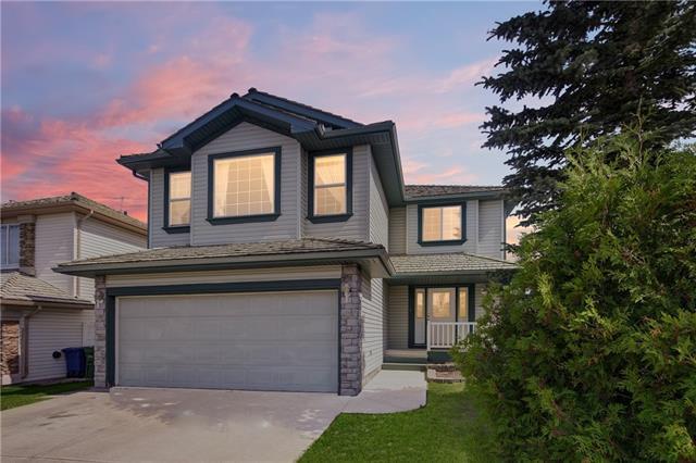 1715 Woodside Boulevard NW, Airdrie, AB T4B 2K1 (#C4185573) :: Redline Real Estate Group Inc