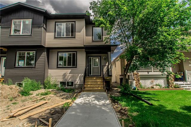 714 2 Street SW, High River, AB T1V 1A3 (#C4185975) :: Canmore & Banff