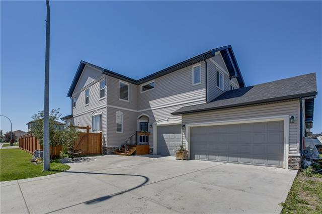 2145 High Country Rise NW, High River, AB T1V 0E1 (#C4188296) :: Carolina Paredes - RealHomesCalgary.com