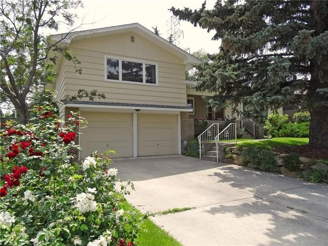 915 49 Avenue SW, Calgary, AB T2S 1H1 (#C4188679) :: Canmore & Banff