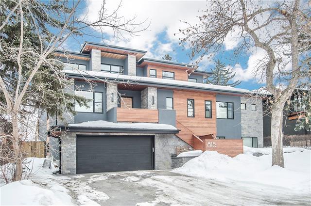 815 Crescent Boulevard SW, Calgary, AB T2S 1L3 (#C4189563) :: Calgary Homefinders
