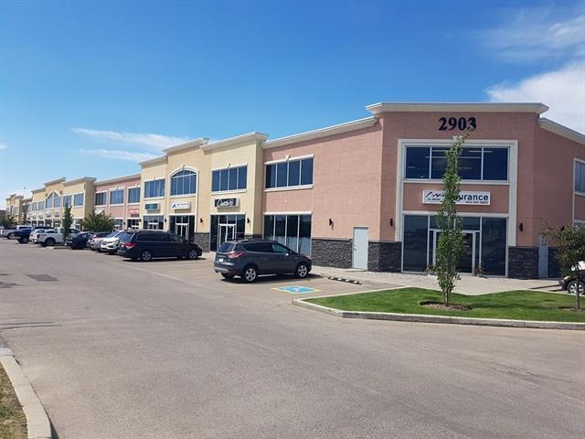 2903 Kingsview Boulevard SE #204, Airdrie, AB T4A 0C4 (#C4190625) :: Tonkinson Real Estate Team