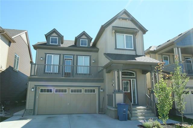 147 Windbrook Manor SW, Airdrie, AB T4B 3X2 (#C4193880) :: Calgary Homefinders