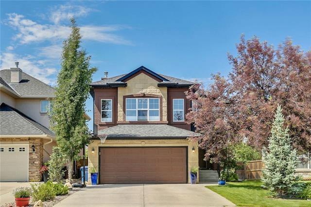 1609 Strathcona Drive SW, Calgary, AB T3H 5B1 (#C4194961) :: Tonkinson Real Estate Team