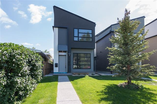 1608 44 Street SW, Calgary, AB T3C 2A8 (#C4195608) :: Redline Real Estate Group Inc