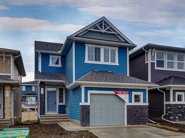 10 Bayview Circle, Airdrie, AB T4B 4H2 (#C4196726) :: Canmore & Banff