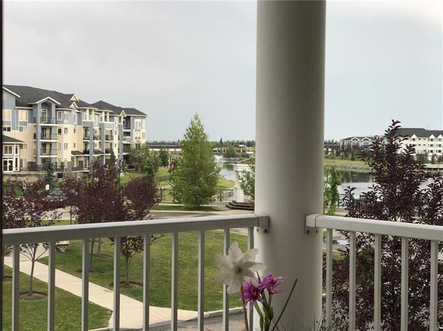 10 Country Village Park NE #3214, Calgary, AB T3K 0W5 (#C4197970) :: Redline Real Estate Group Inc
