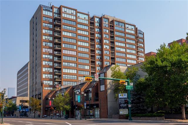 330 26 Avenue SW #209, Calgary, AB  (#C4198645) :: Redline Real Estate Group Inc