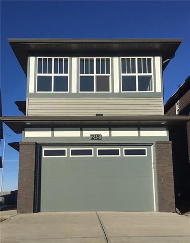245 Carringvue Manor NW, Calgary, AB T3P 0W3 (#C4198834) :: Canmore & Banff