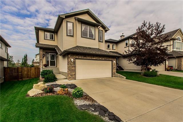 74 Westmount Circle, Okotoks, AB T1S 0B7 (#C4201364) :: Calgary Homefinders