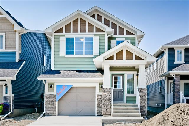 127 Bayview Circle SW, Airdrie, AB T4B 4H5 (#C4202044) :: Redline Real Estate Group Inc