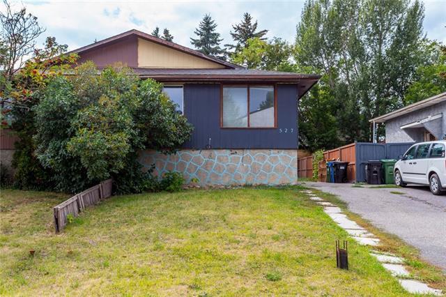 527 42 Street SE, Calgary, AB T2A 3C4 (#C4202772) :: Redline Real Estate Group Inc