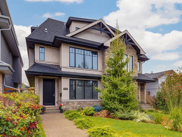 2320 24 Avenue SW, Calgary, AB T2T 0Y4 (#C4206022) :: Canmore & Banff