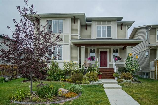 161 Rainbow Falls Glen, Chestermere, AB T1X 0S5 (#C4206854) :: Calgary Homefinders