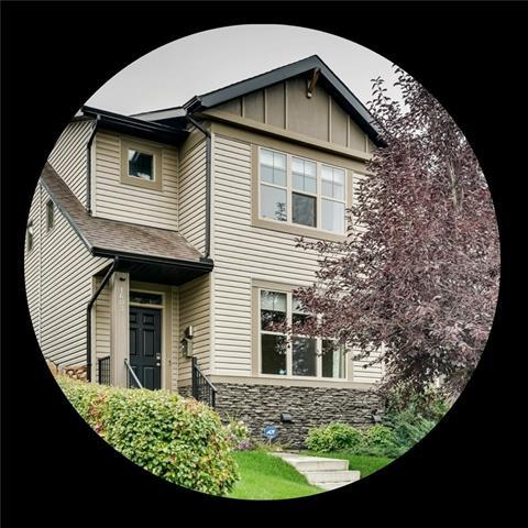 1603 43 Street SW, Calgary, AB T3C 2A5 (#C4207932) :: Redline Real Estate Group Inc
