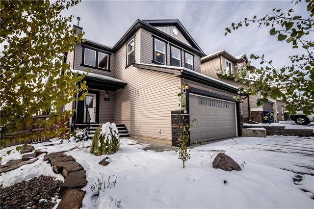 221 Westmount Crescent, Okotoks, AB T1S 2J2 (#C4209070) :: Tonkinson Real Estate Team